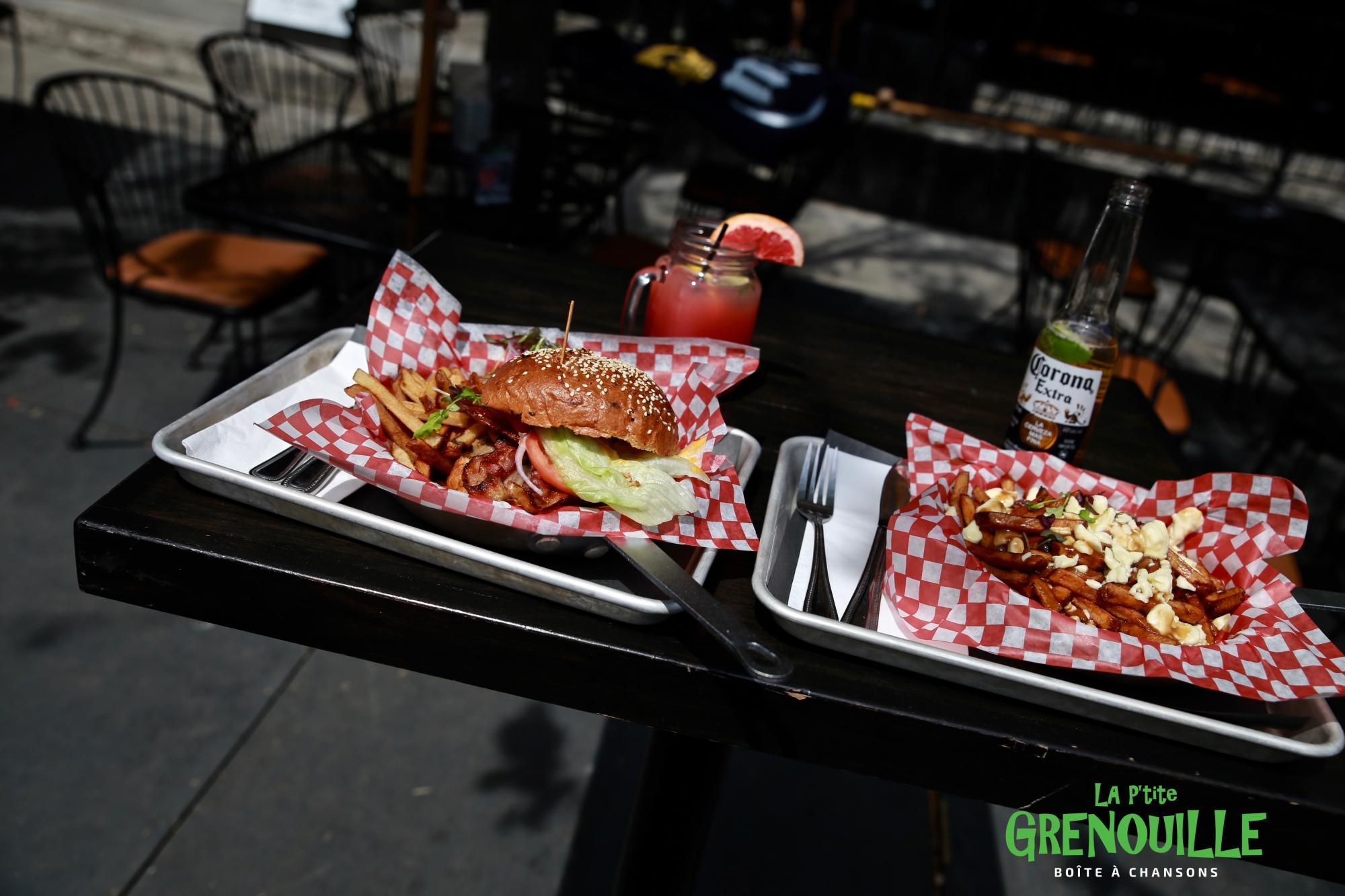 Un autre établissement montréalais entre dans la vague des restos avec un menu à 5$