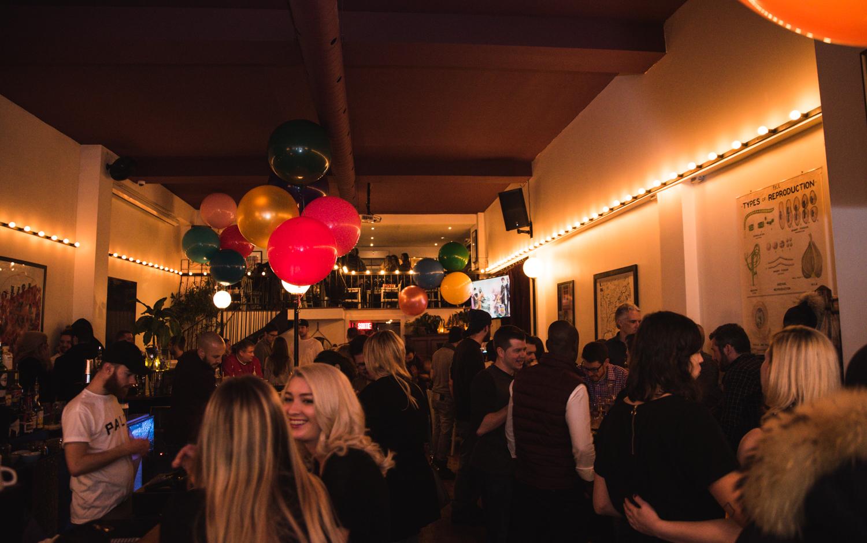 Le Palco célèbre 2 ans de soirées funky et de bons cocktails dans Verdun (PHOTOS)