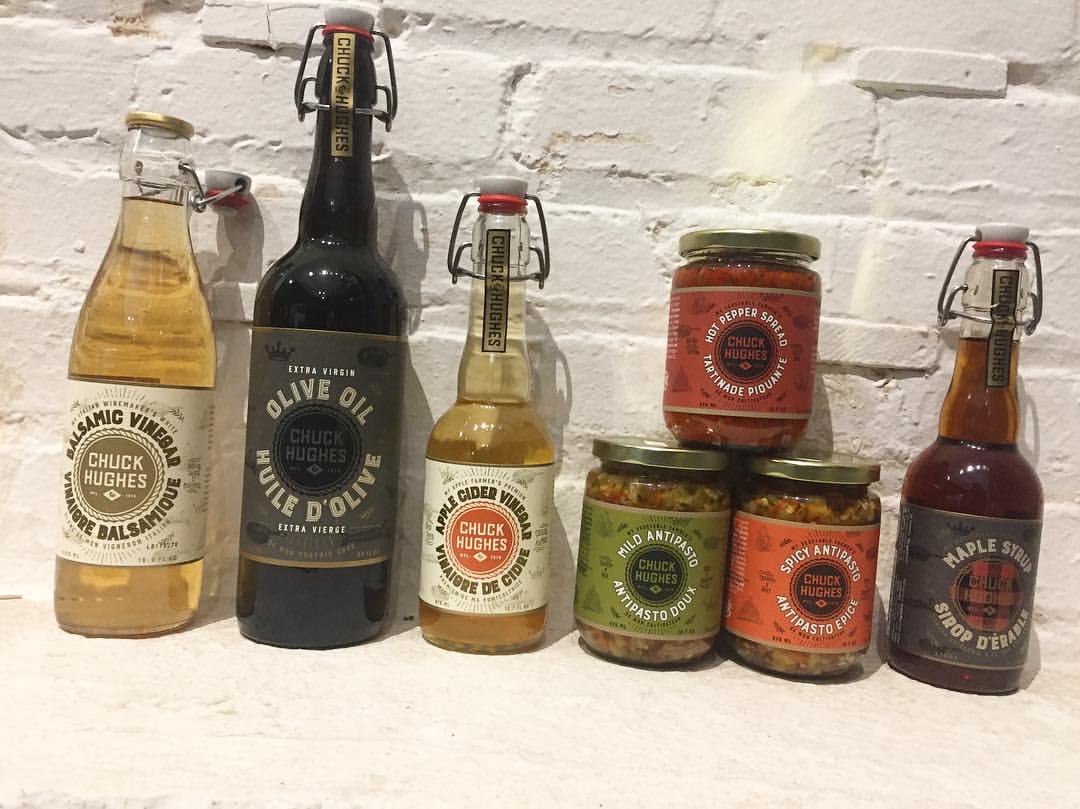Le Spot de la semaine: Alexis le Gourmand, l'épicerie fine à découvrir dans Griffintown