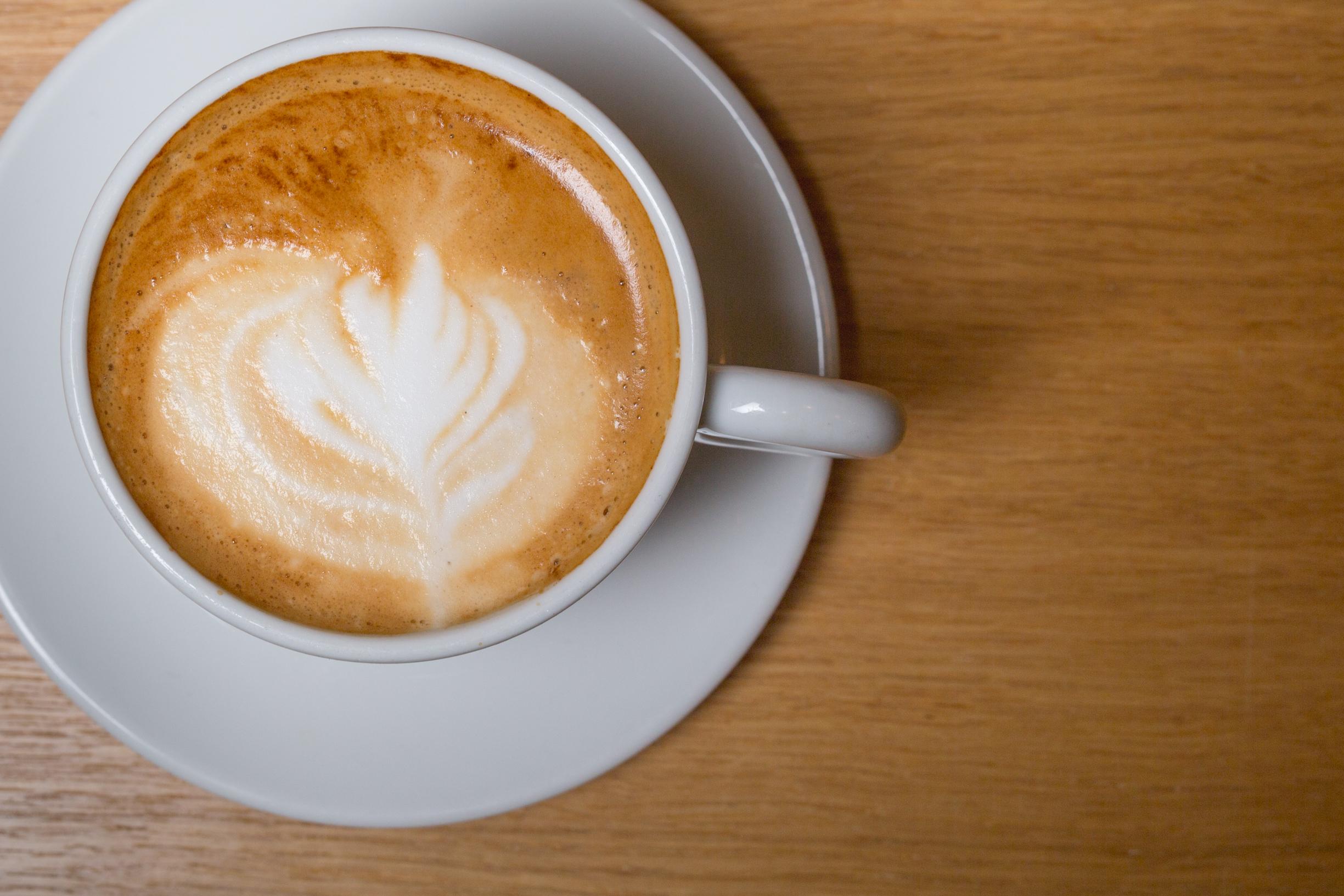 Ce café montréalais offre ses cafés à rabais durant tout le mois de mars