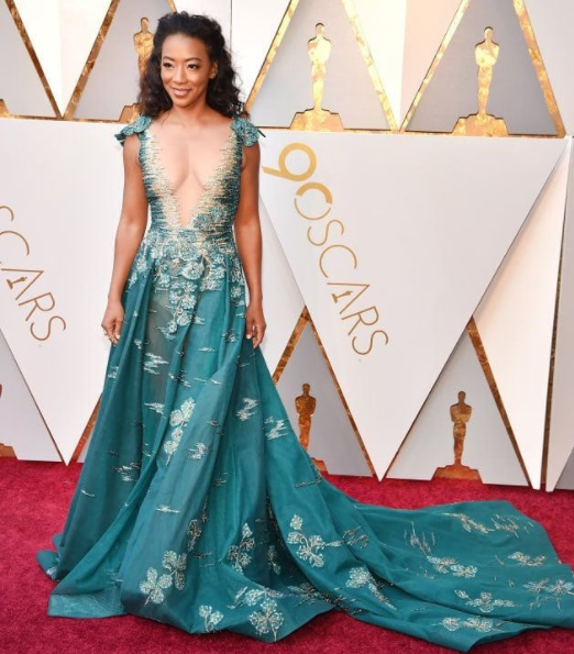 Oscars 2018: le meilleur et le pire du tapis rouge