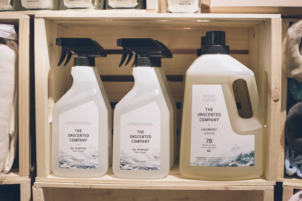 La plus grande boutique de produits 100% québécois ouvre ses portes (PHOTOS)