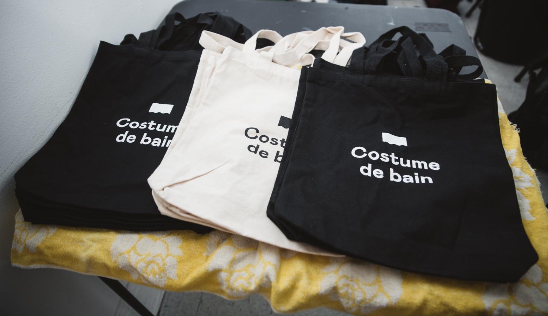 Superbe lancement de la marque québécoise Costume de bain à l'Espace Pop! (PHOTOS)
