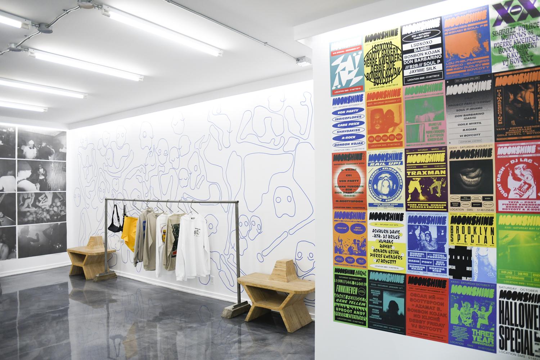 Le spot de la semaine : la galerie boutique The Letter Bet