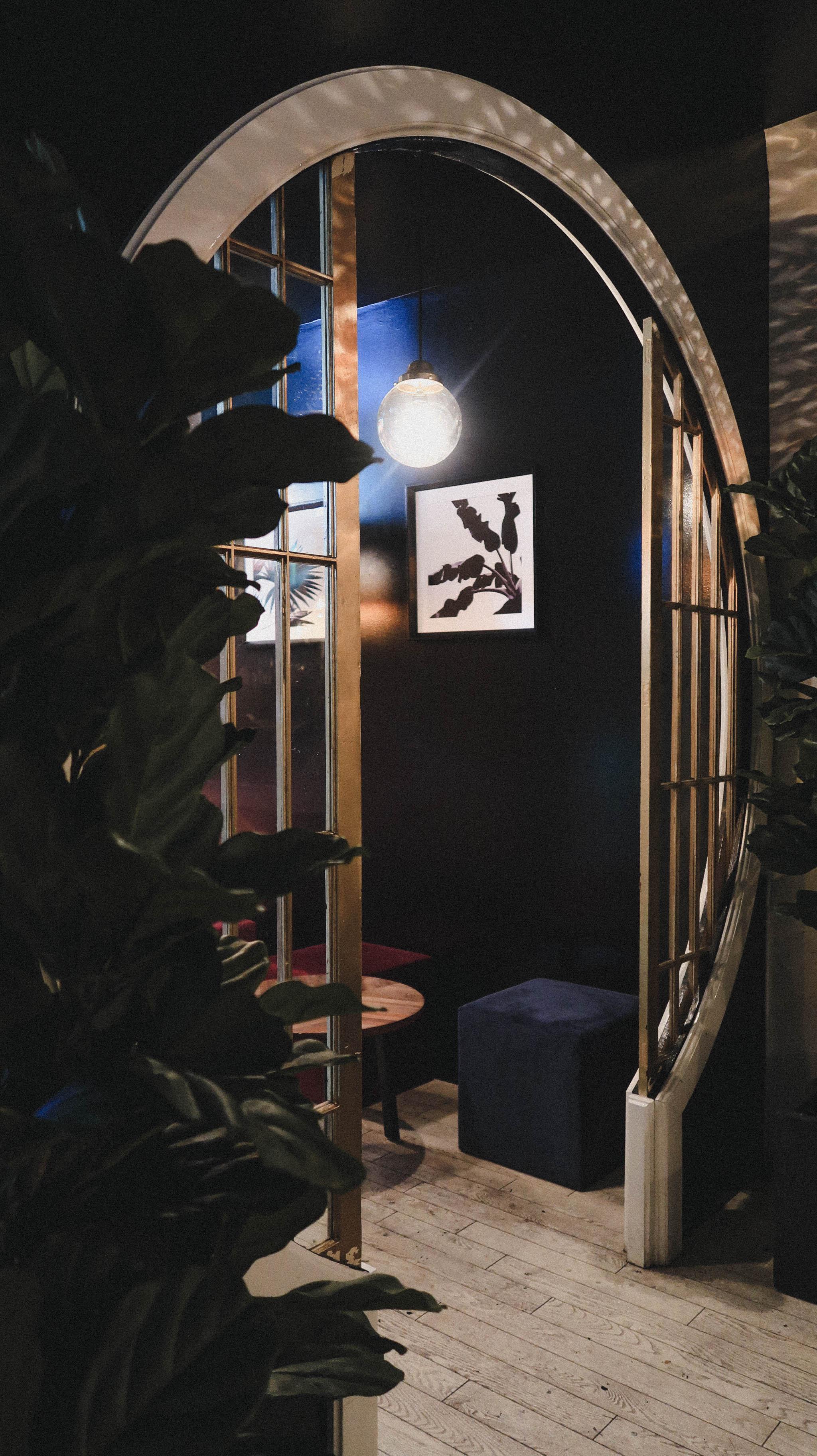 Paperplane MTL: le nouveau bar stylé de Saint-Henri (PHOTOS)