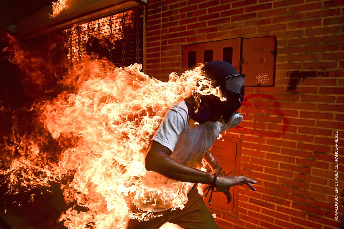 World Press Photo 2018 : 7 photos qui nous ont le plus impressionnés