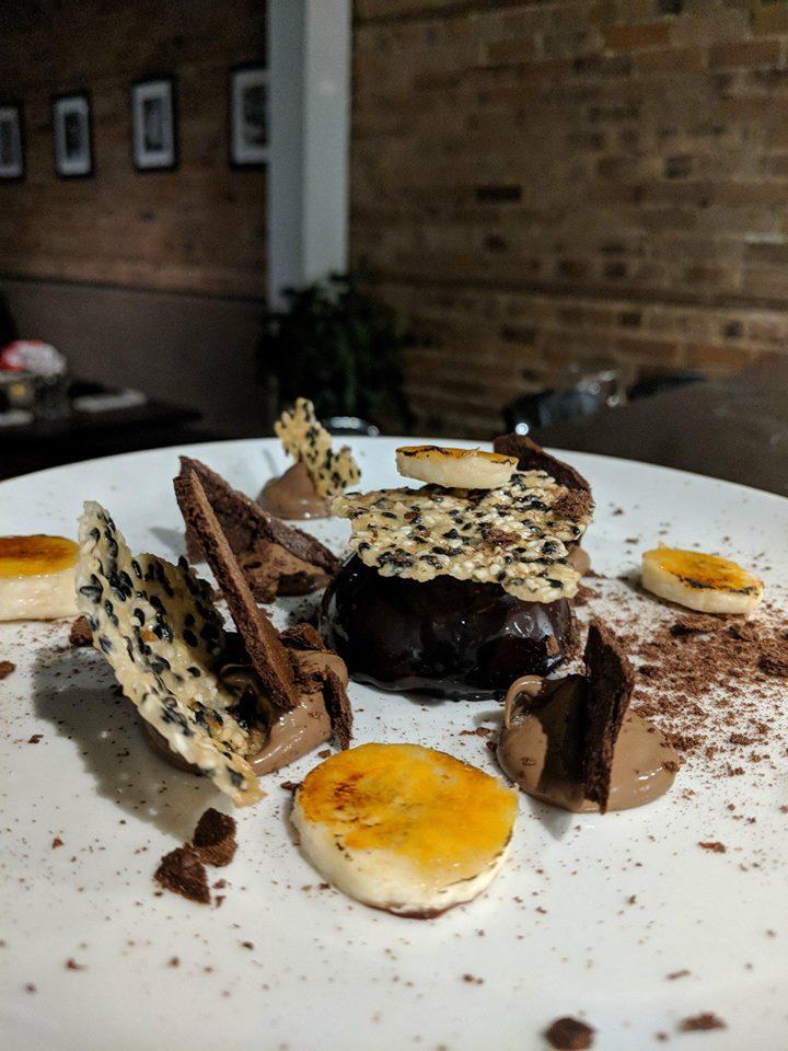 Le spot de la semaine: le très sympathique restaurant Pigor à Verdun