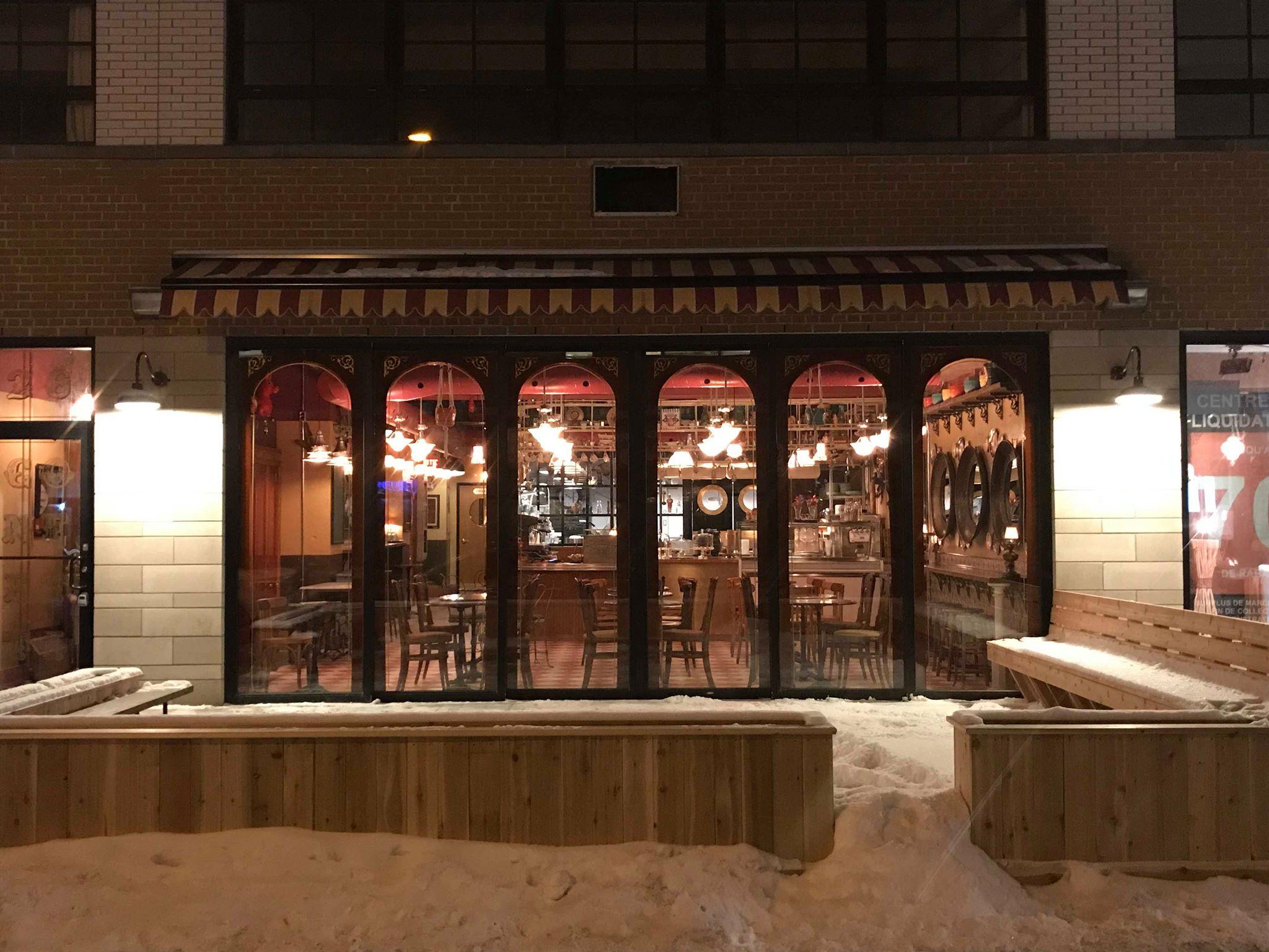 Confetti Café & Glaces: ton nouveau café next level préféré sur Mont-Royal