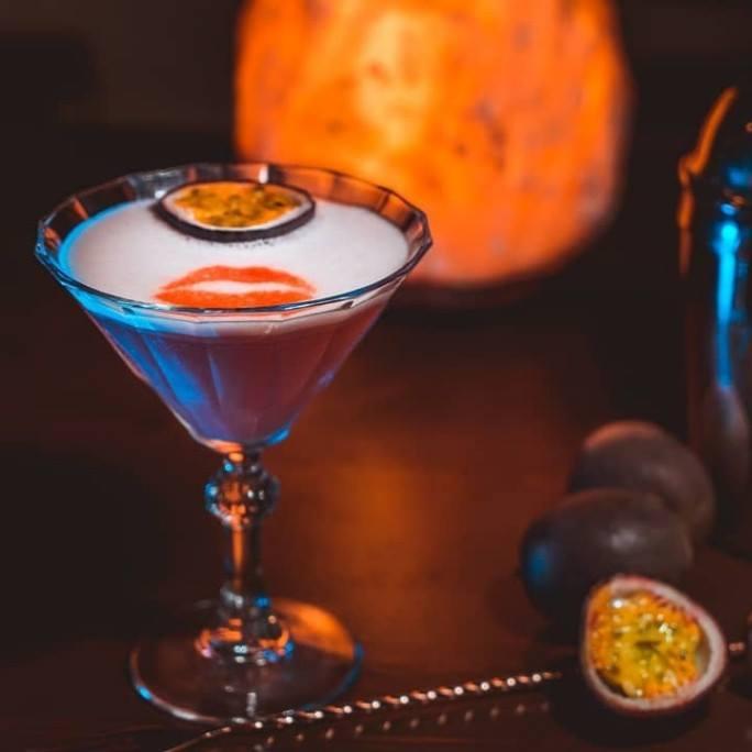 St-Henri s'offre un trop beau nouveau bar à rhum : le Broken Coconut!