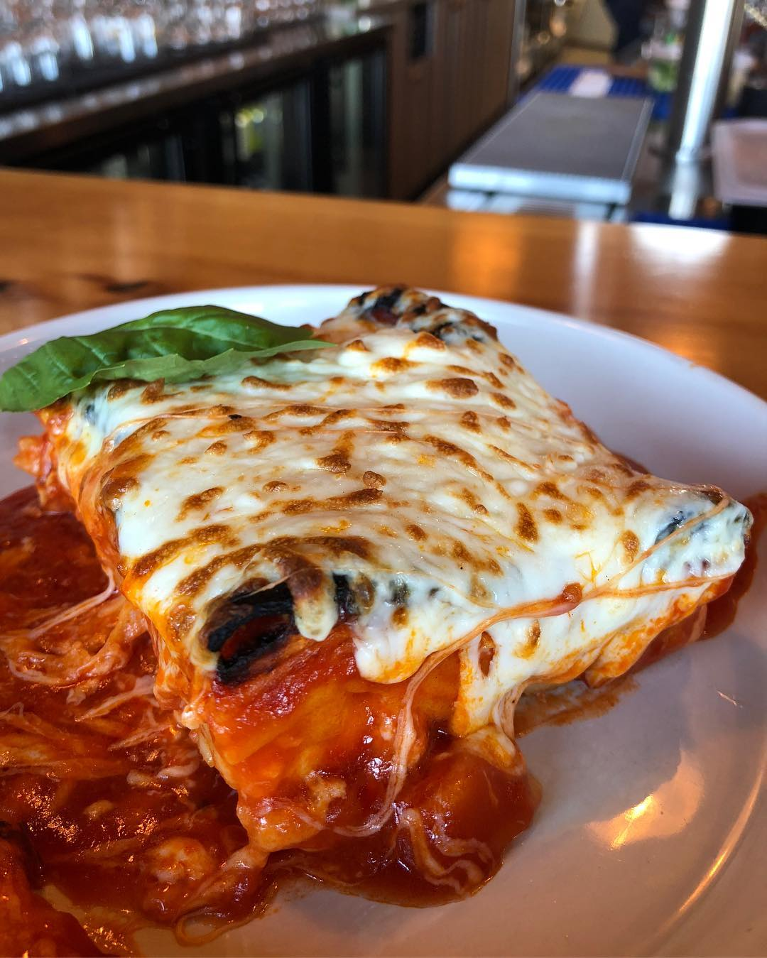 Une nouvelle Pizzeria Bacaro ouvre sur le Plateau