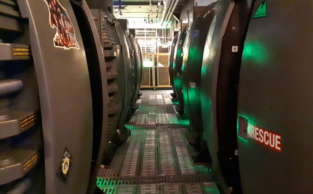 Le Hangar 51: le nouveau bar de quartier dont les geeks vont raffoler!