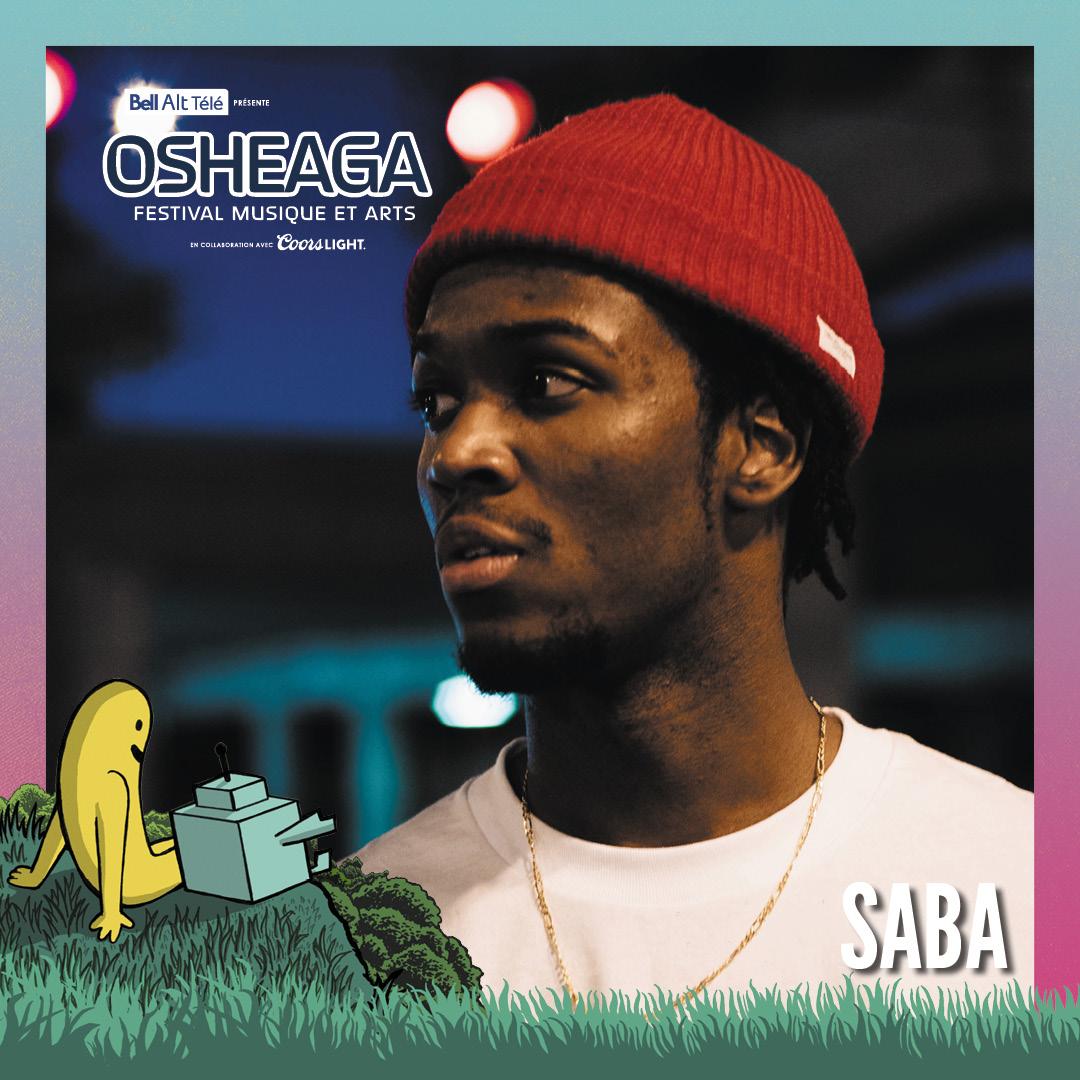 Osheaga 2019: On connait les 26 artistes confirmés pour cet été