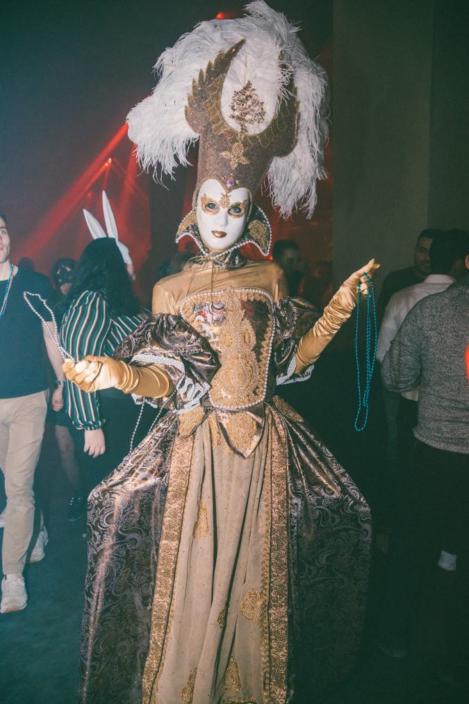 Le club La Voûte redéfinit le nightlife montréalais et lance son 'Cabaret Nocturne'
