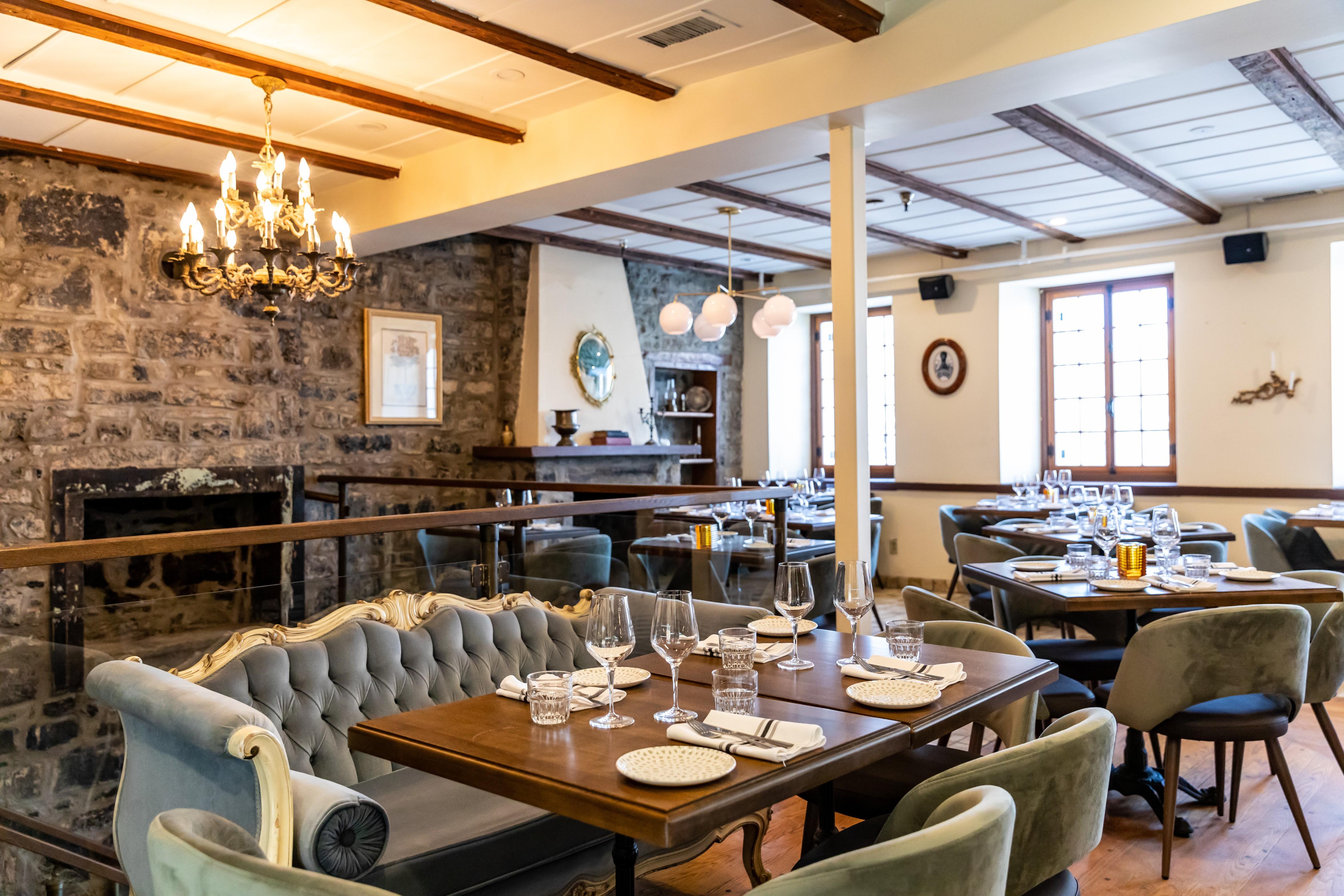 Jacopo: Un restaurant « comme en Italie! »