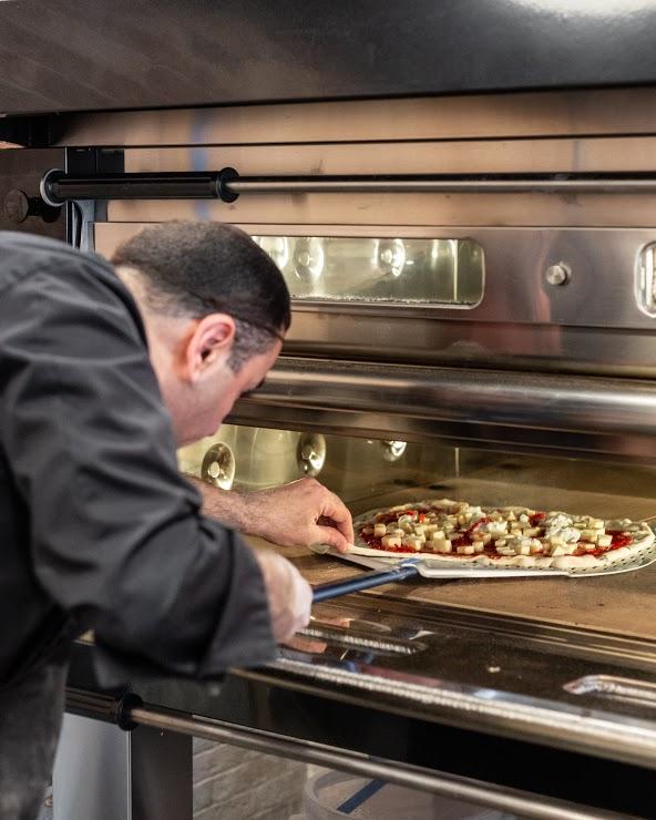 La New-Yorkaise: Une nouvelle pizzeria (délicieuse) dans Griffintown!