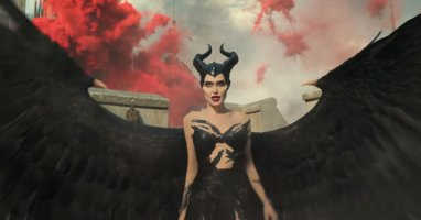 Voyez la bande annonce officielle de 'Maleficent: Mistress of Evil'
