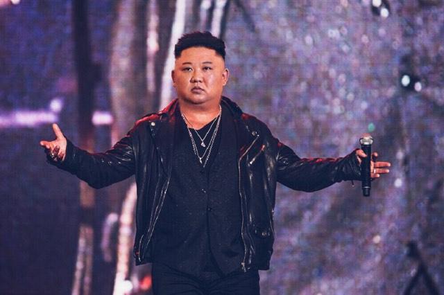 Un Internaute A Remplace Le Visage D Eric Lapointe Par Celui De Kim Jong Un Photos Nightlife