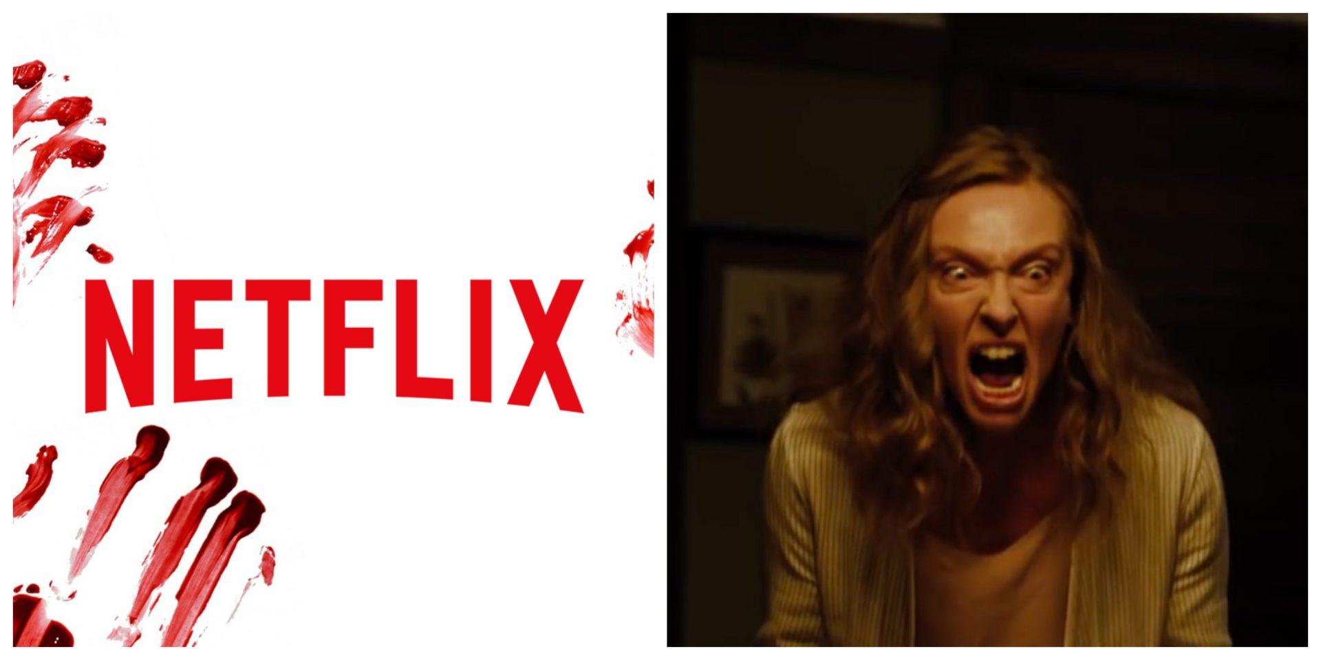 Netflix Canada Nos Suggestions De Films D Horreur