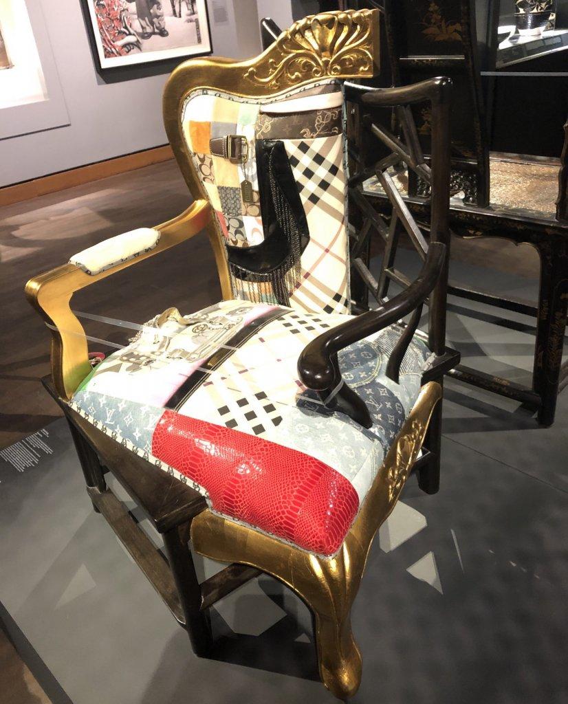 Musée des Beaux-Art de Montréal - Tout Monde