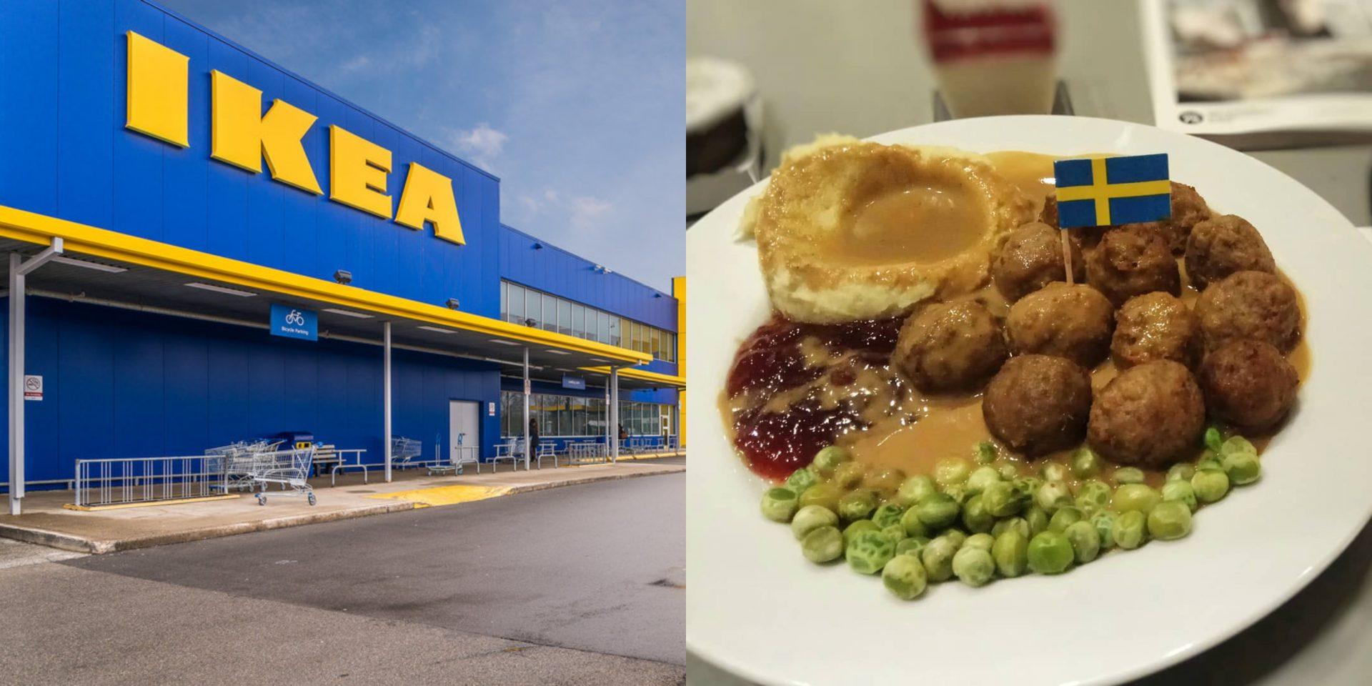 Ikea Devoile Sa Celebre Recette De Boulettes Pour Les Faire A La