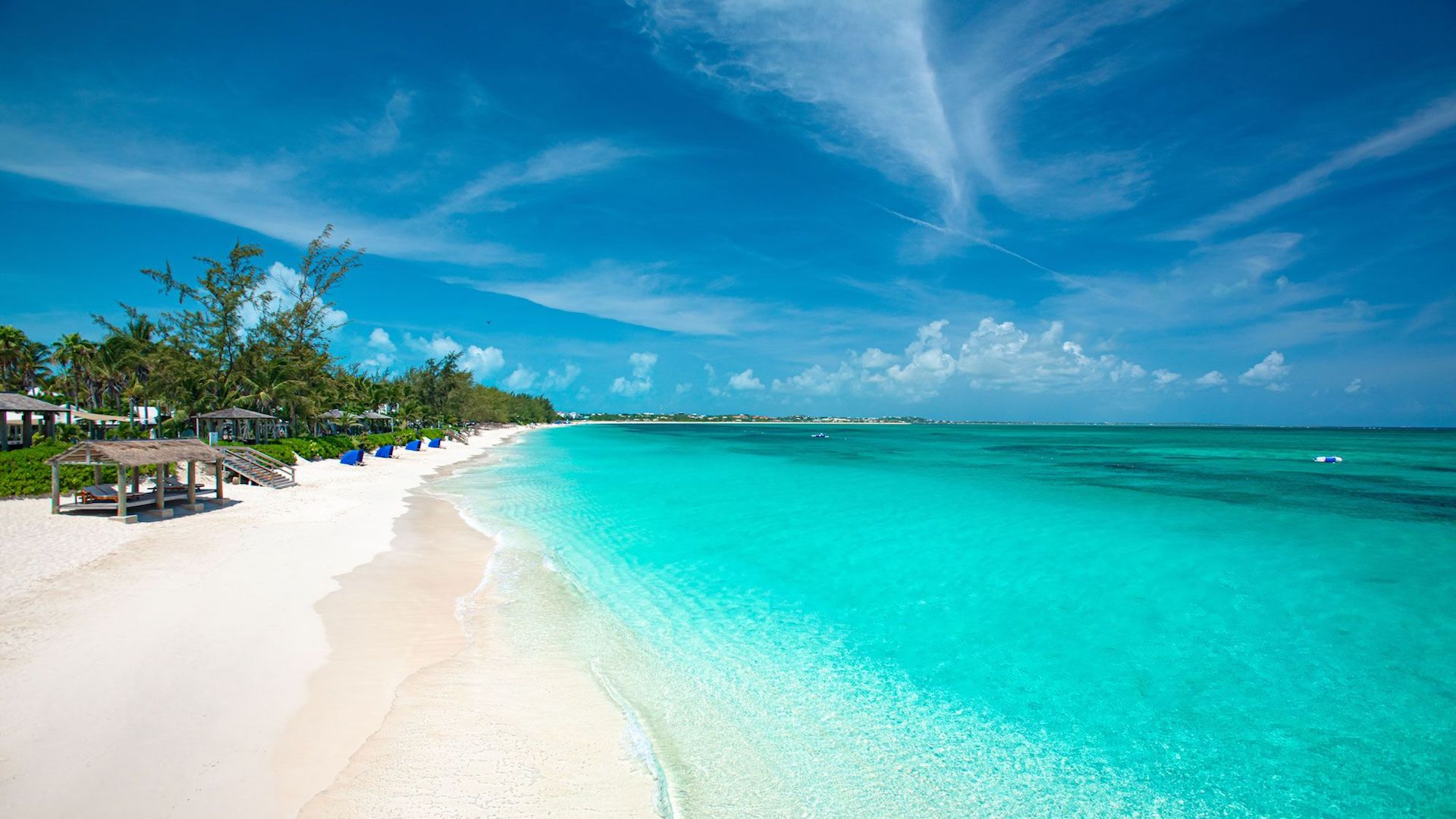 Grace Bay (Turks and Caicos)