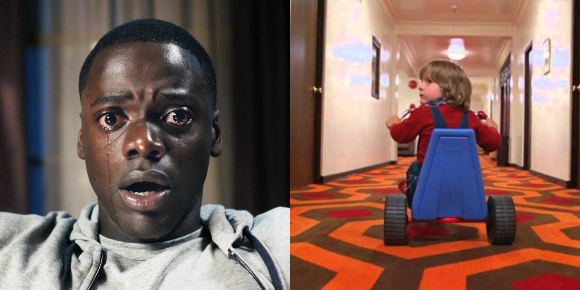 Top 10 des meilleurs films d'horreur pour la soirée cinéma Halloween parfaite