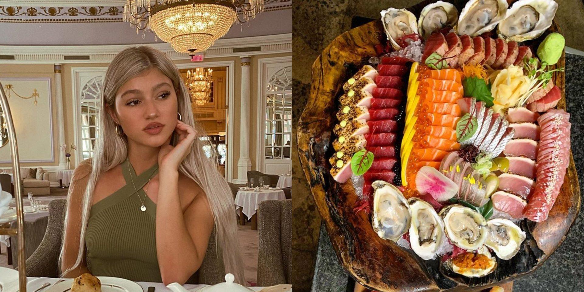 «Park au Ritz»: le chef Antonio Park et ses sushis prennent d'assaut le Ritz-Carlton dès aujourd'hui!