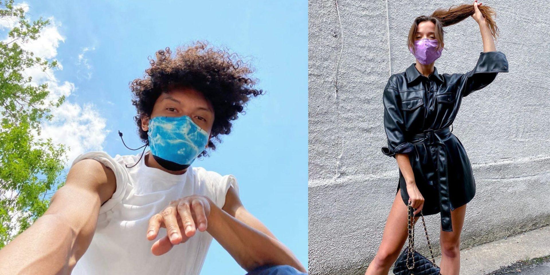 11 entreprises québécoises qui vendent des masques qui sortent de l'ordinaire! [PHOTOS]