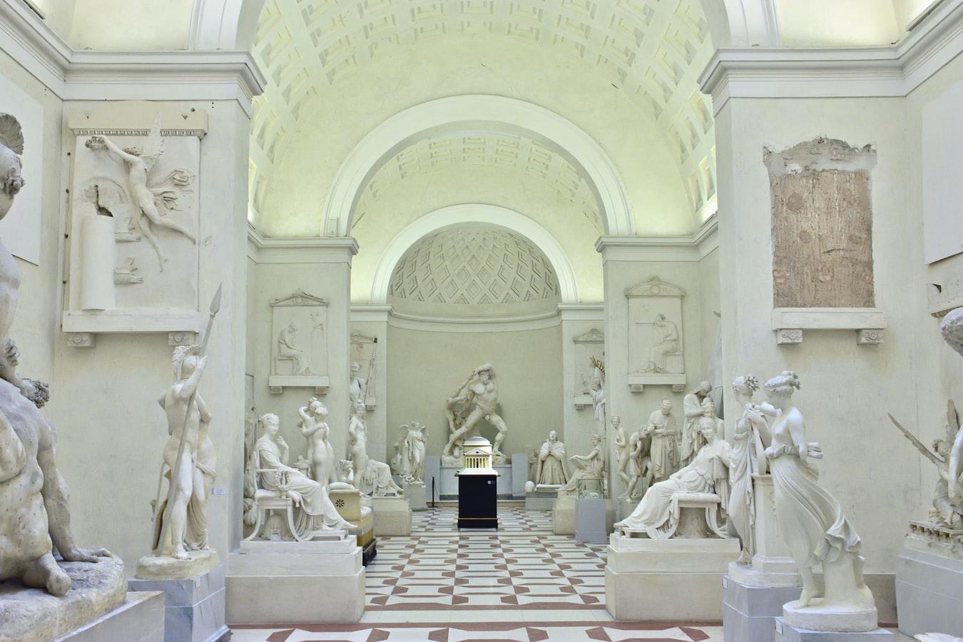 Vous pouvez visiter ces 5 musées... Depuis le confort de votre maison!