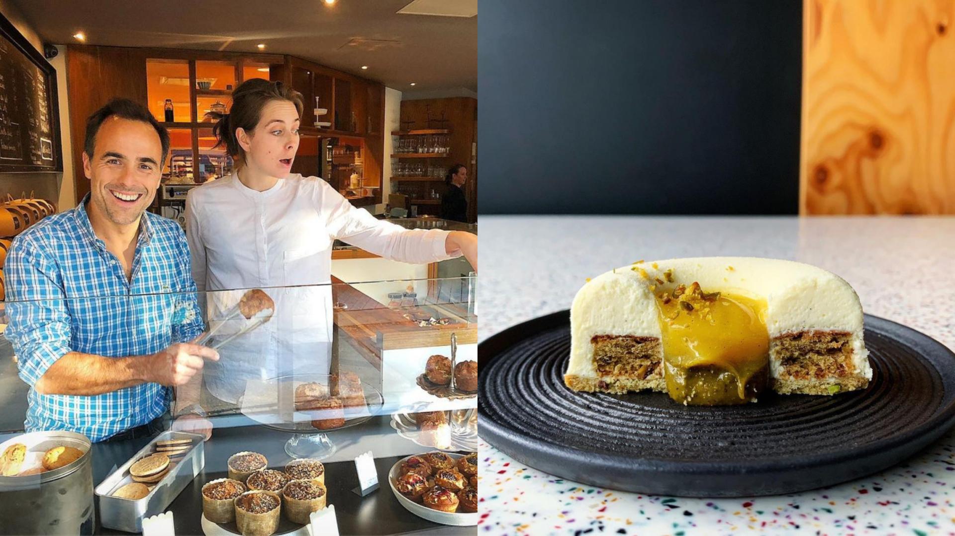 Patrice Pâtissier vous offre d'exceptionnelles pâtisseries tout près du marché Atwater! [PHOTOS]