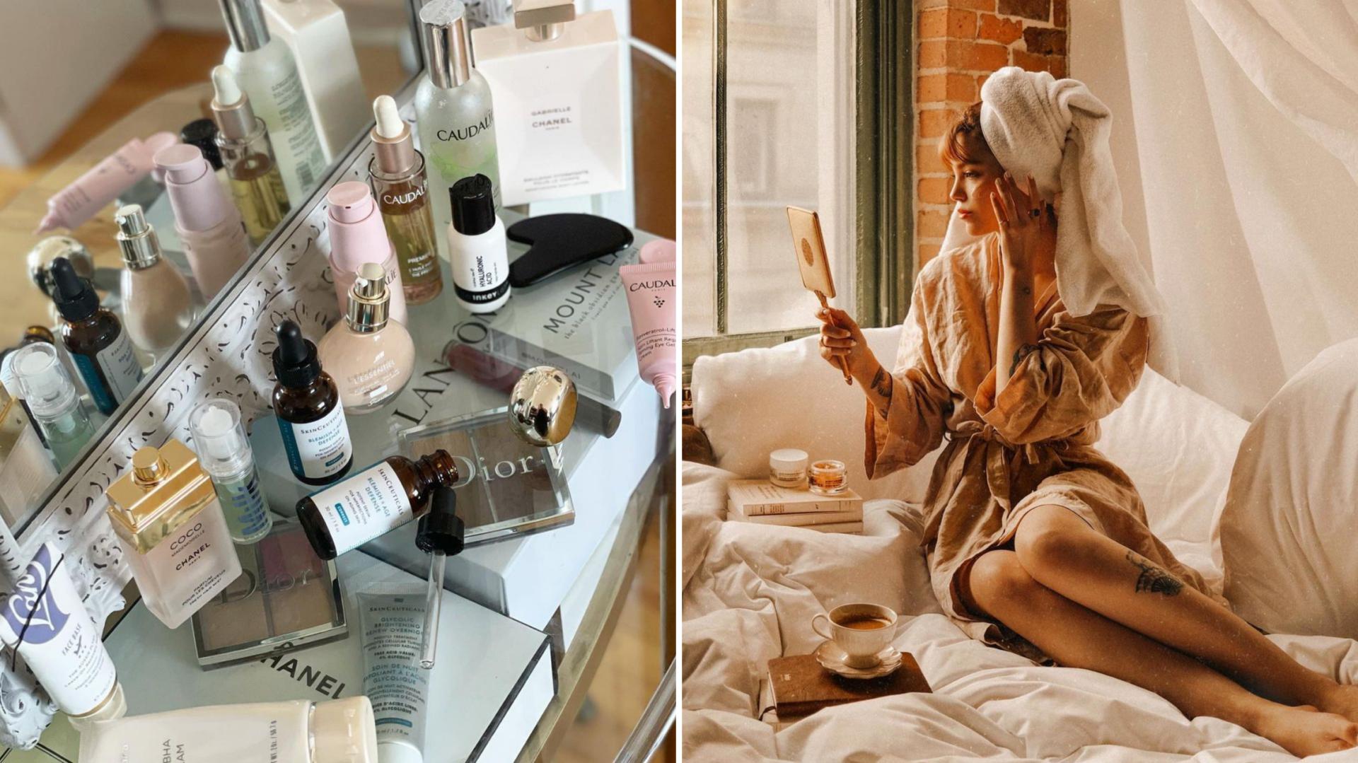 5 magnifiques produits pour prendre soin de votre corps « 'cause you deserve it »