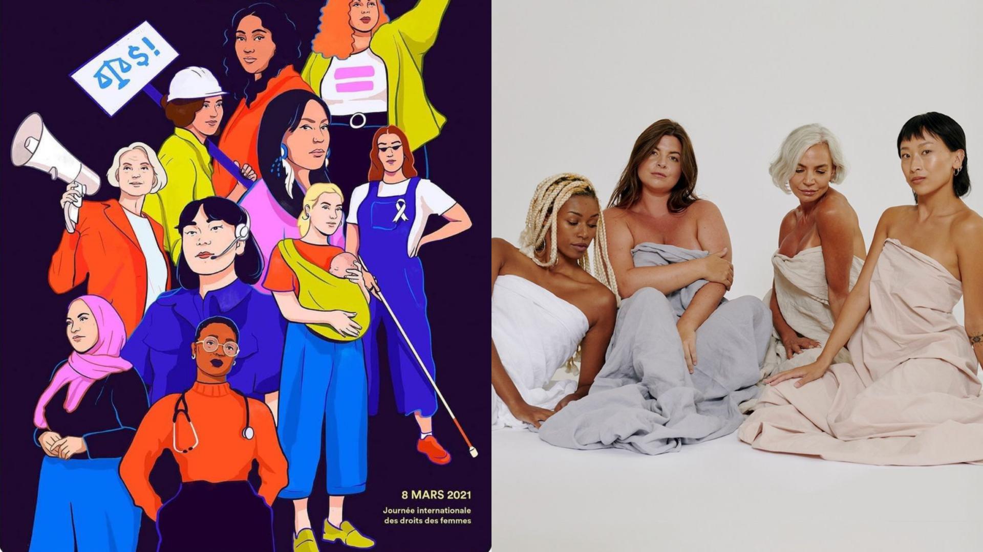 Voici 7 femmes d'ici absolument inspirantes que vous ne connaissez peut-être pas!