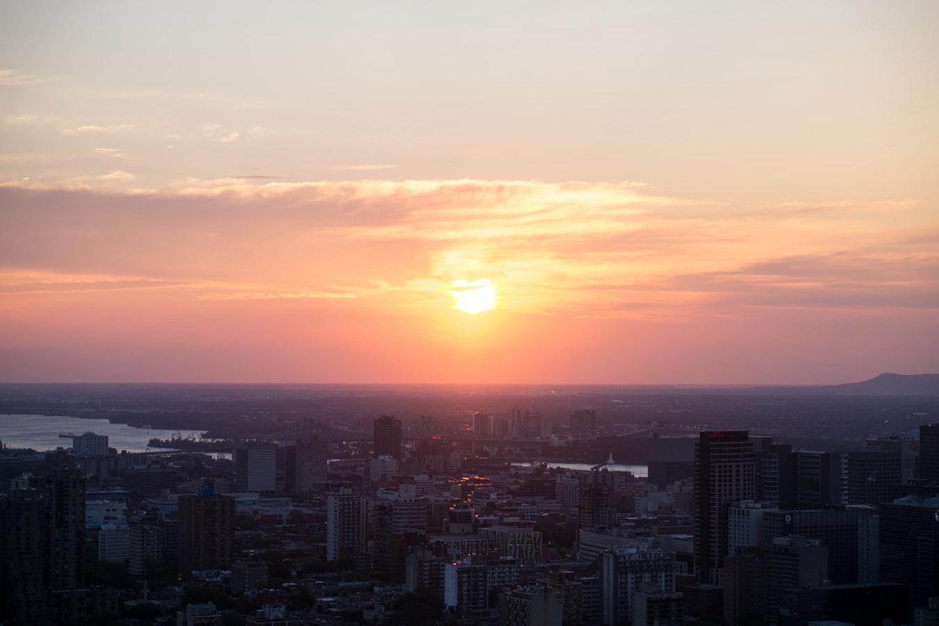 Des températures autour de 10°C dès la semaine prochaine pour certaines régions du Québec!