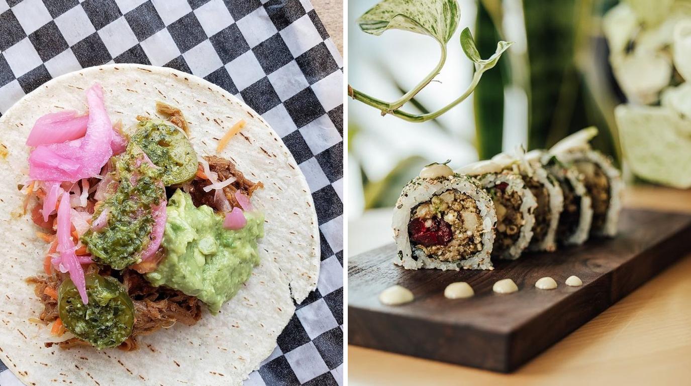 Voici 6 restaurants de Montréal qui proposent de délicieuses options véganes!