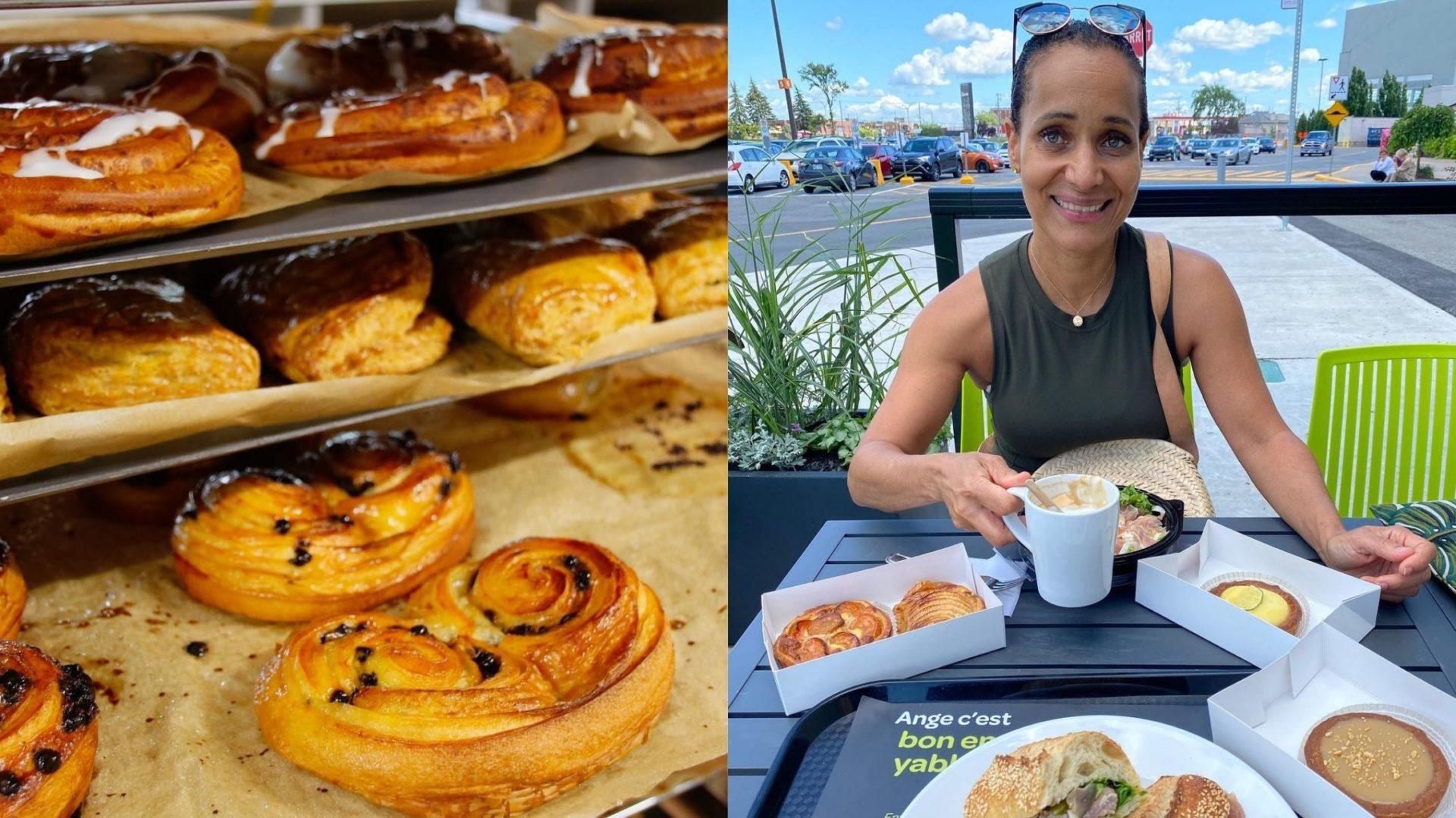 Cette populaire boulangerie ouvre une nouvelle succursale au coeur du Centre-Ville de Montréal!