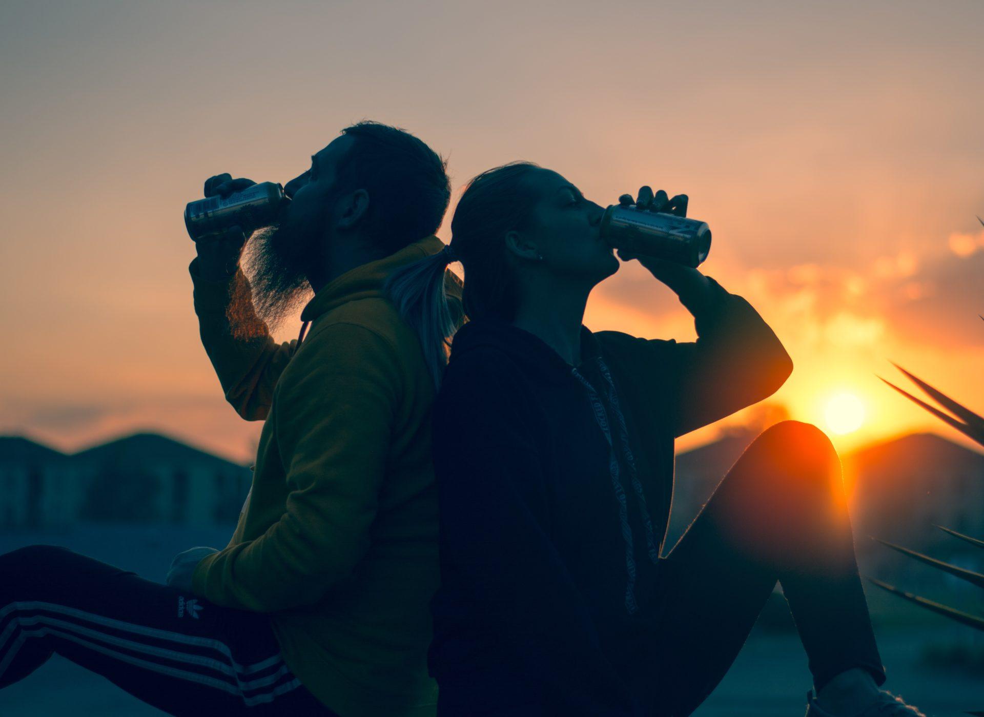5 excellents prêts-à-boire sans alcool à avoir dans son frigo!