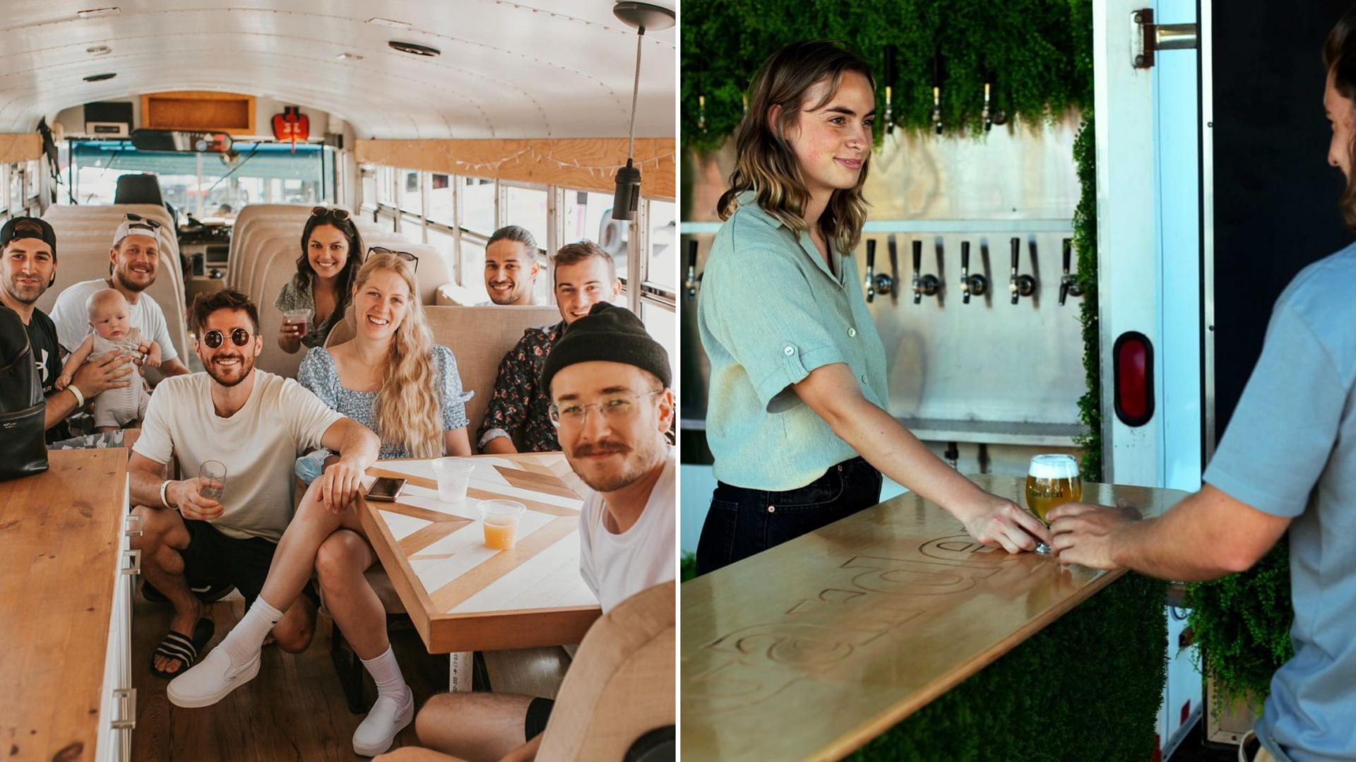 Le Bière Garden annonce sa toute dernière édition de l'été et vous ne voudrez pas manquer ça!