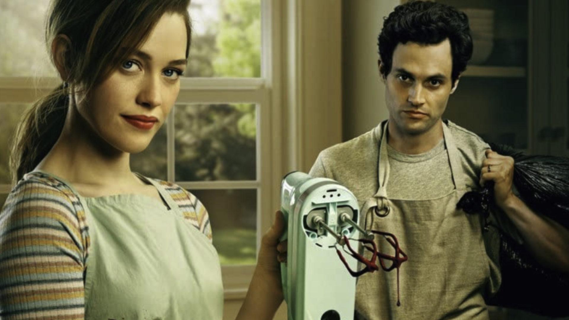 Voici la bande-annonce de la 3e saison de « You » qui vient toute juste d'être dévoilée!