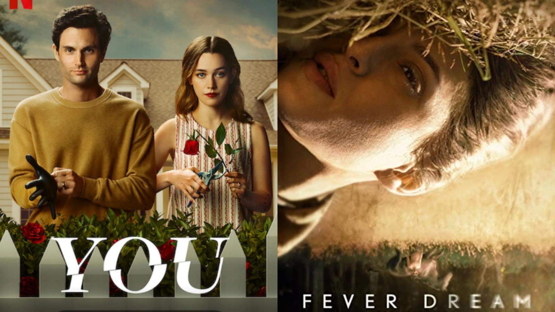 Toutes les nouveautés Netflix de la semaine!