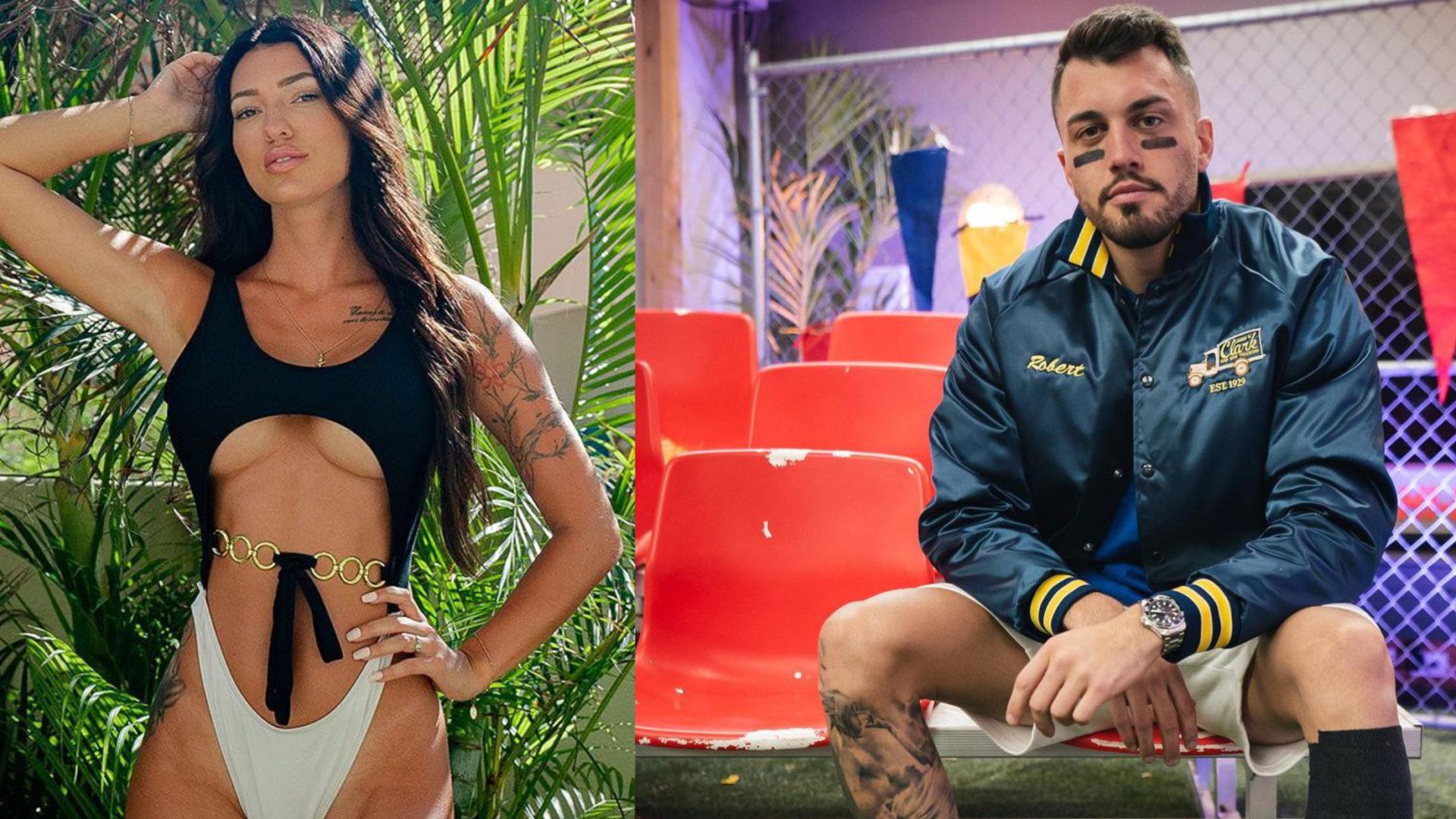 OD dans l'Ouest et L'Île de l'amour: Antoine et Marilou se rapprochent!